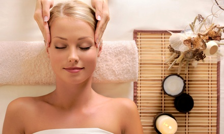 Paradise Salon Spa Wellness