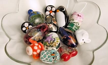 My Froggie Beads