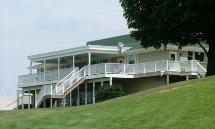 Meadows Golf & Country Club