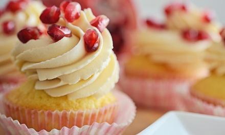Sugar & Slice Cupcakery & Confection