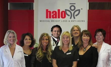 Halo Medical Weight Loss