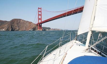Golden Gate Sailing Tours