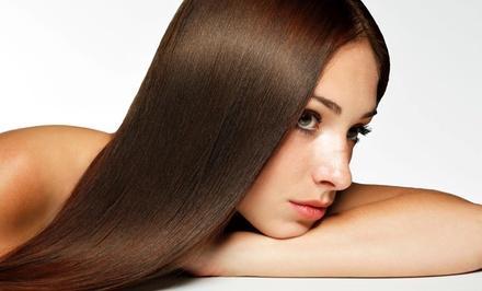 Moski Hair Lounge