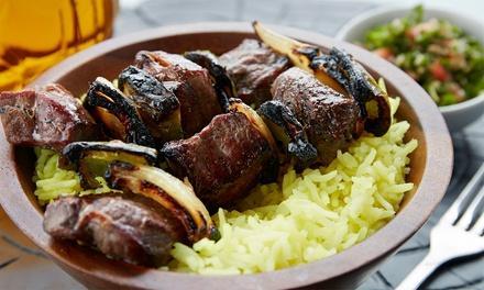 Cedars Of Lebanon Restaurant