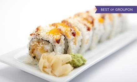 Wasabi Japanese Cuisine & Sushi Bar