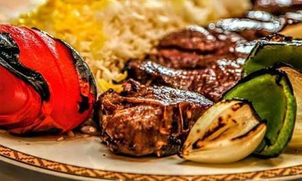 Alborz Restaurant