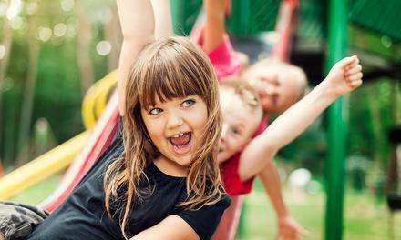 Adventure Kinderland Playground