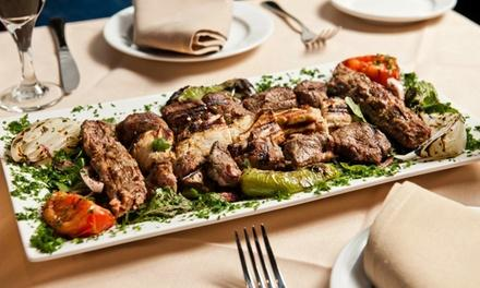 Arabian Nights Restaurant
