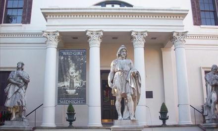 Savannah Belle Tours