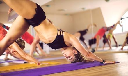 Live Pure Yoga