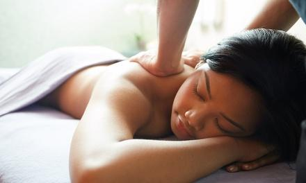 Serenity Now Therapeutic Massage