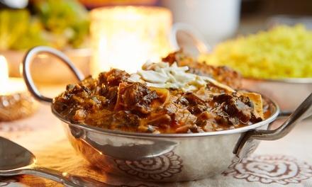 Mr. Currys India Restaurant