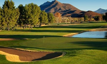 Rio Rico Golf Resort