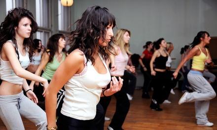 Dancing Into Wellness