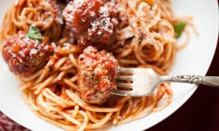 Spoto's Italian Cuisine