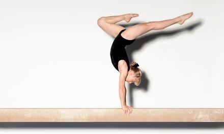 Folger's Gymnastics
