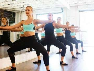 Fayetteville Pilates and Barre