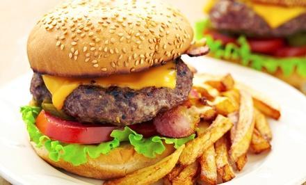 Basement Burger Bar