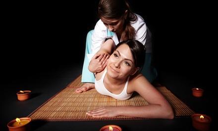 Marta Dwaihy Massage Therapy and Yoga