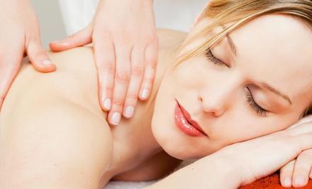 Healing Massage Therapy North Carolina