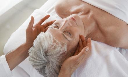 Suaimhneach Massage