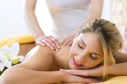 Andas Massage studio