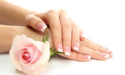 Happy Nails & Spa**
