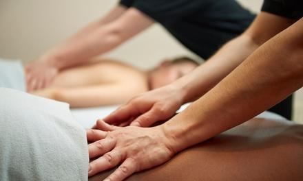 Lowell Therapeutic Massage