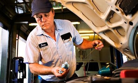 Blatt Tire and Auto Repair