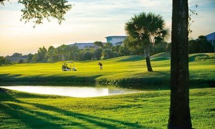 Harbor Golf Course at Wild Dunes