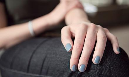 Jessica Favre Nails