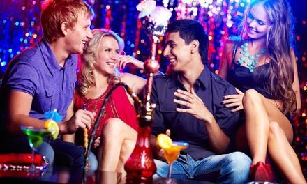 Flavors Hookah Lounge and Nightclub