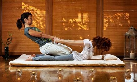Ebb & Flow Massage