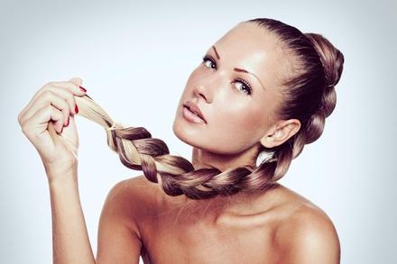 A Cut Above the Rest Hair Sln