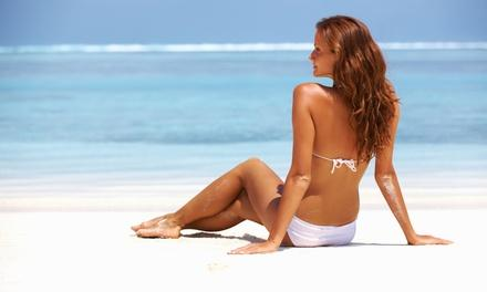 Tocco del Sole - Airbrush Tanning