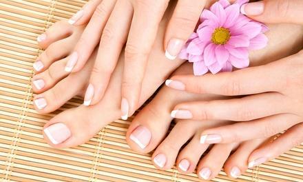 Nails by Michaela Bay