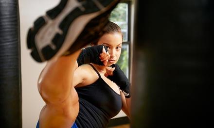 Kickboxing West Haven