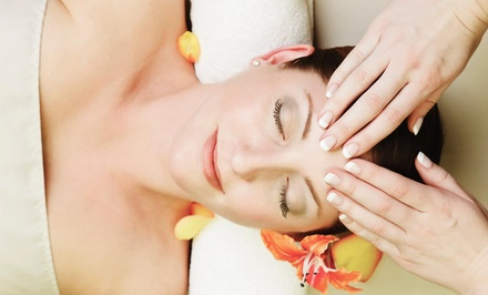 Mls Therapeutic Massage