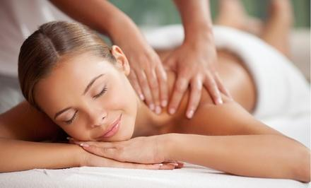 Certified Massage Therapy