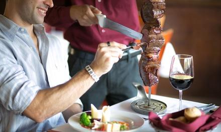 Nelore Churrascaria Brazilian Steakhouse