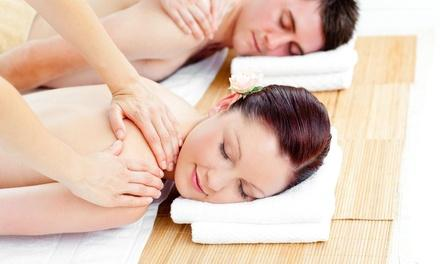 CJM Health and Wellness Spa