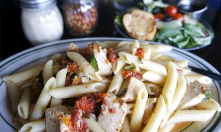 Pomodoros Restaurant