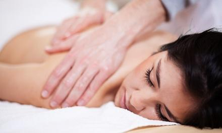 First Choice Therapeutic Massage