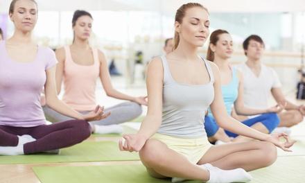 Blume Yoga and Wellness