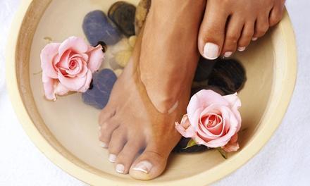 The Core Total Body Salon & Wellness Spa