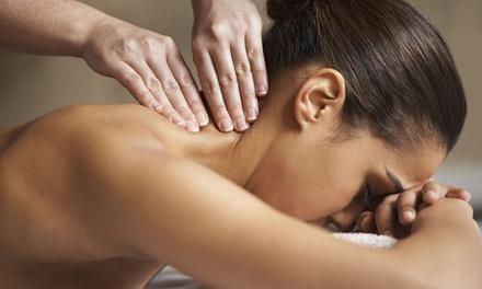 Massage Harmony