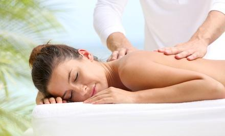 CR2 Massage Therapy