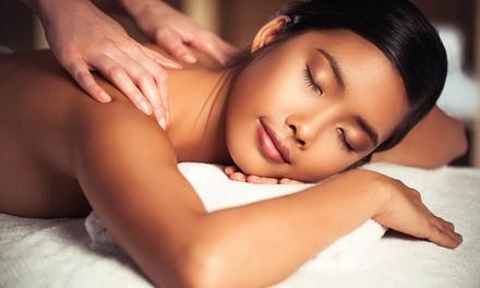 Body Braille Massage Therapy