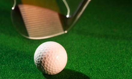 Sportz Skillz Golf & Tennis Center