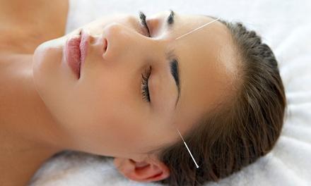 Acupuncture Wellness Center